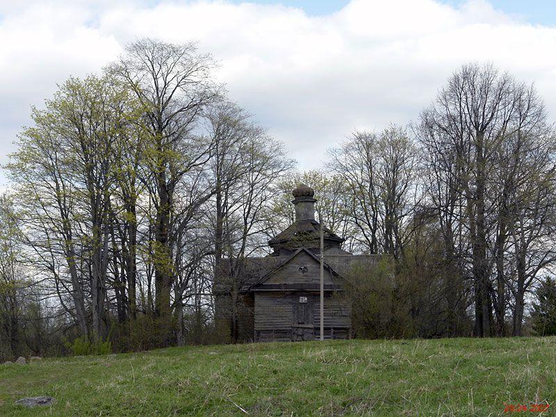 Церковь Успения Пресвятой Богородицы, Новое