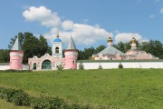 Ибердский Александро-Невский Софрониев монастырь - Ибердский - Кораблинский район - Рязанская область