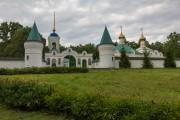 Ибердский. Ибердский Александро-Невский Софрониев монастырь