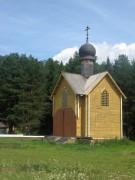 Неизвестная часовня - Великорецкое - Юрьянский район - Кировская область
