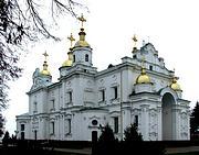 Кафедральный собор Успения Пресвятой Богородицы-Полтава-Полтавский район-Украина, Полтавская область-V.Petrovich