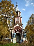 Церковь Троицы Живоначальной - Осиновка - Гагинский район - Нижегородская область