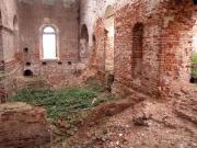 Церковь Троицы Живоначальной - Пятиусово - Западнодвинский район - Тверская область