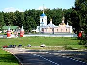 Ибердский Александро-Невский Софрониев монастырь-Ибердский-Кораблинский район-Рязанская область-монастырь
