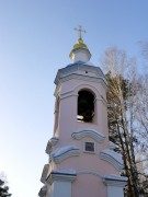 Церковь Евгения мученика - Новосибирск - г. Новосибирск - Новосибирская область