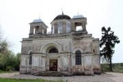Церковь Успения Пресвятой Богородицы - Родня - Старицкий район - Тверская область