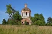 Алексеевское. Николая Чудотворца, церковь