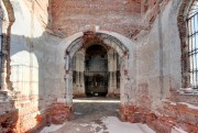 Церковь Николая Чудотворца - Гурьево-Воскресенское - Старицкий район - Тверская область