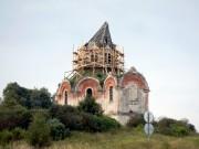 Гурьево-Воскресенское. Николая Чудотворца, церковь