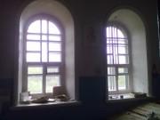 Дальне-Давыдовский монастырь. Церковь Всех Святых - Давыдово - Вачский район - Нижегородская область