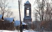 Церковь Михаила Архангела - Кошелево - Вачский район - Нижегородская область