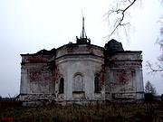 Церковь Нила Столобенского - Жабны - Фировский район - Тверская область