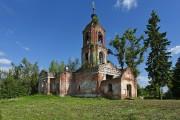 Церковь Благовещения Пресвятой Богородицы - Будимирово - Калязинский район - Тверская область
