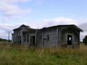 Церковь Екатерины - Тохта - Ленский район - Архангельская область