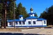 Церковь Илии Пророка - Жешарт - Усть-Вымский район - Республика Коми
