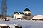 Воя. Николая Чудотворца, церковь