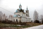 Церковь Сретения Господня - Сретенское - Пижанский район - Кировская область