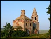 Церковь Николая Чудотворца - Никольское-Жуково - Данковский район - Липецкая область