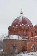 Церковь Михаила Архангела - Ярославы - Данковский район - Липецкая область