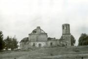 Церковь Покрова Пресвятой Богородицы - Одоевщино - Данковский район - Липецкая область