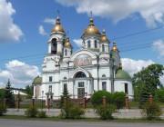 Нижний Тагил. Сергия Радонежского, собор