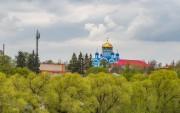 Собор Тихвинской иконы Божией Матери - Данков - Данковский район - Липецкая область
