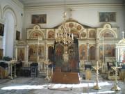 Пермь. Успения Пресвятой Богородицы на Старом Егошихинском кладбище, церковь