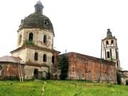 Церковь Екатерины - Курчум - Сунский район - Кировская область