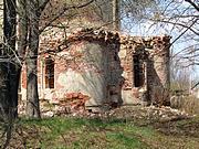 Церковь Спаса Нерукотворного Образа - Хрущево-Подлесное - Данковский район - Липецкая область