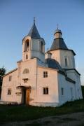 Церковь Казанской иконы Божией Матери - Талица - Елецкий район и г. Елец - Липецкая область