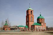 Церковь Николая Чудотворца - Бояновичи - Хвастовичский район - Калужская область