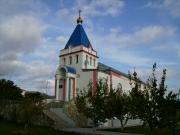 Церковь Пантелеимона Целителя - Кабардинка - г. Геленджик - Краснодарский край