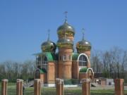 Церковь Илии Муромского - Краснодар - г. Краснодар - Краснодарский край