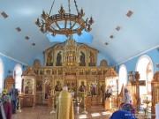 Ростов-на-Дону. Иверский женский монастырь. Церковь Иверской иконы Божией Матери