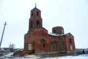 Церковь Иоанна Богослова - Каменная Лубна - Лебедянский район - Липецкая область