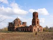 Церковь Воздвижения Креста Господня - Грязновка - Лебедянский район - Липецкая область