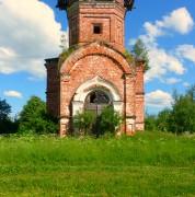 Церковь Троицы Живоначальной - Лобково - Кашинский городской округ - Тверская область