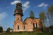Лобково. Троицы Живоначальной, церковь