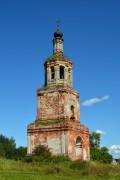 Церковь Николая Чудотворца - Савцыно - Кашинский городской округ - Тверская область