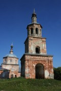 Савцыно. Николая Чудотворца, церковь