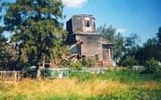 Церковь Спаса Нерукотворного Образа - Стражково - Кашинский район - Тверская область