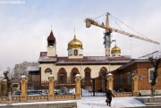 Собор Воскресения Христова - Чита - Читинский район, г. Чита - Забайкальский край