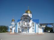 Церковь Новомучеников и исповедников Церкви Русской - Новороссийск - г. Новороссийск - Краснодарский край