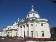 Видное. Екатерининский  монастырь. Собор Екатерины