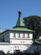 Видное. Екатерининский  монастырь. ЦерковьТихона, патриарха  Всероссийского.