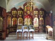 Видное. Екатерининский монастырь. Церковь Петра и Павла