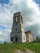 Церковь Воздвижения Креста Господня - Подолец - Шекснинский район - Вологодская область