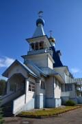 Церковь Иоанна Кронштадтского - Березник - Виноградовский район - Архангельская область