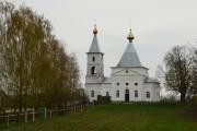 Церковь Покрова Пресвятой Богородицы - Витовка - Почепский район - Брянская область