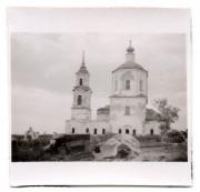 Церковь Казанской иконы Божией Матери - Новосёлки - Брянский район и г. Сельцо - Брянская область